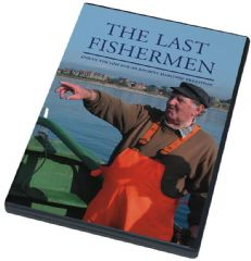 The Last Fishermen - DVD